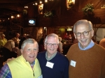 Rick Toucey, Rick Johnson & Fred Sargent