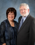 Tom and Kathy Birris Frommeyer